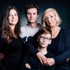 family Mlinar