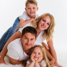 Family Tóth