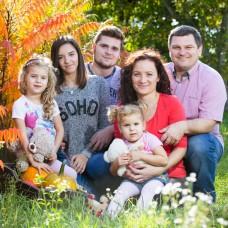 FAMILY Pálmay
