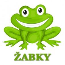 MŠ Eötvösa Žabky