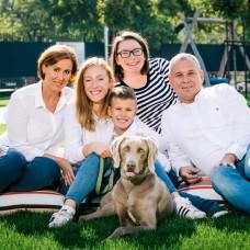 FAMILY Simon