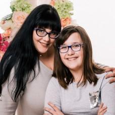 Katka & Lara