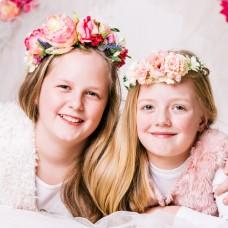 Amina & Lea