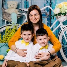 FAMILY Gulyás