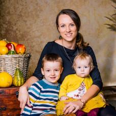 FAMILY Rezňák