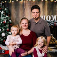 FAMILY Kleniar