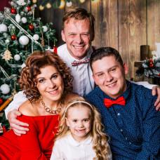 FAMILY Pastorek