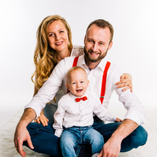 FAMILY Porubszky