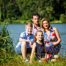 FAMILY Nagy