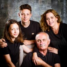 FAMILY Lengyel