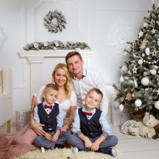 FAMILY Bóna