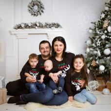 FAMILY Csóka