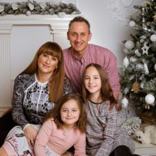 FAMILY Rusňák