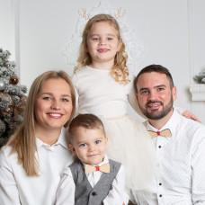 FAMILY Majerčík