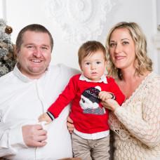 FAMILY Sjöqvist