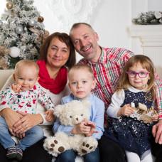 FAMILY Zauska
