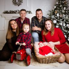 FAMILY Pavlík