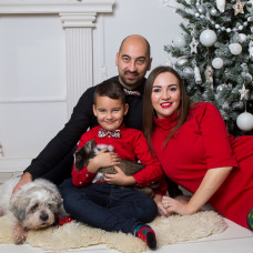FAMILY Marosi