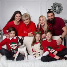 FAMILY Krajmer