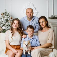FAMILY Csekes