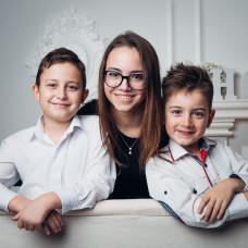 FAMILY Molnár