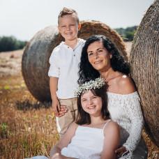 FAMILY Mihalík