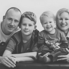 Paulovic Family