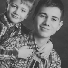Dominik & David
