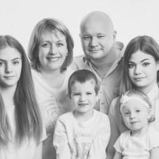 Benko Family