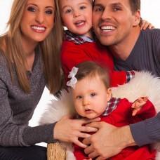 Bača rodina
