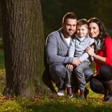 Muhar Family