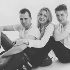 Matusova Family