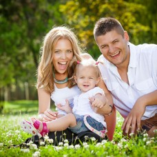 Hovath Family