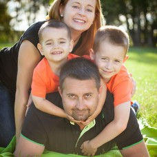Berecz Family