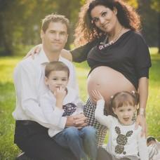 Fazekas Family