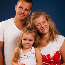 Tibi, Erika & Timi